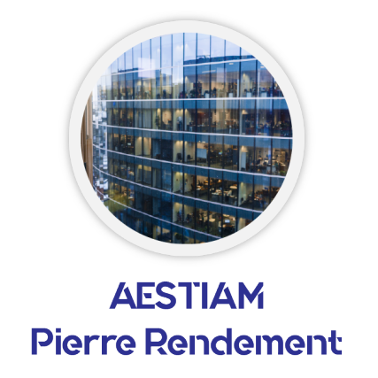 AESTIAM Pierre Rendement